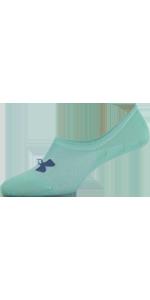 womens athletic socks, athletic socks, liner, liner socks, under armour women's socks, no show socks