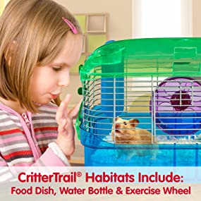 crittertrail tubes, hamster tubes, small animal accessories, hamster tube, crittertrail