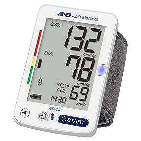 misuratore pressione polso omron AD Medical misuratore pressione polso AD medical misuratore pr