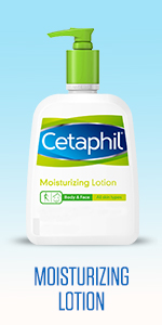 Cetaphil Gentle Skin Care Comparison Chart