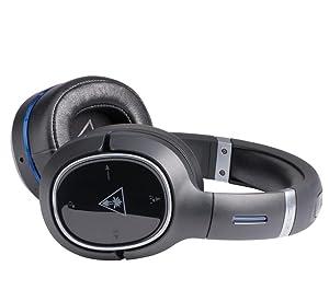 turtle beach elite 800p wireless dts surround sound gaming. Black Bedroom Furniture Sets. Home Design Ideas