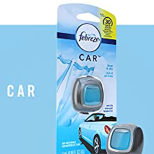 Febreze Car Refresher