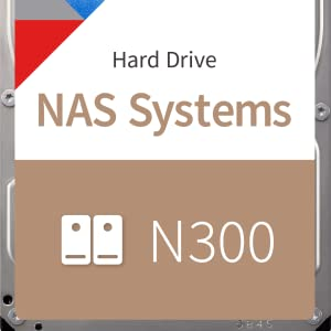 N300 HDD