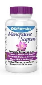 Menopause Support Supplement
