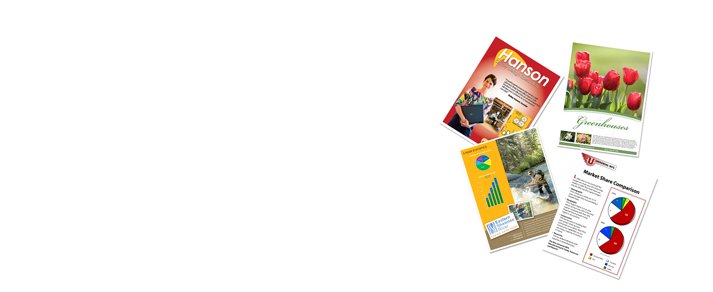Experience outstanding print quality when you use Original HP cartridges