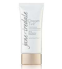 jane iredale dream tint tinted moisturizer spf skincare makeup foundation clean vegan