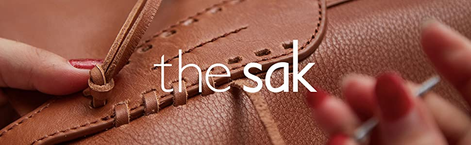 The Sak, Leather, Bags, Craft