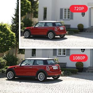 FI9902P HD comparison