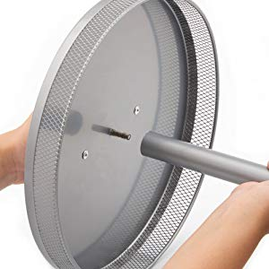 Multifonctionnel Spinning Lazy Susan Conteneur de rangement rotatif Plateau de rangement pour plateau tournant Organisateur rotatif pour garde-manger armoire Lazy Susan Bo/îte de rangement rotative