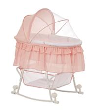 Dream on Me Bassinet, Lacy bassinet, Portable bassinet, 2-in-1 Bassinet, bassinet for baby,