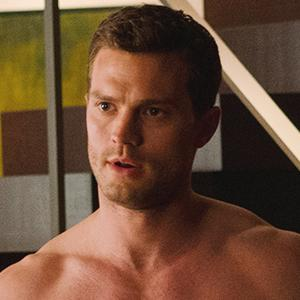 Christian Grey, Romance, Ana Grey, Jamie Dornan, Dakota Johnson, EL James, fifty shades 3