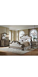... Pulaski, Arabella, Queen Bedroom, Queen Bed, Bedroom Set, Bed ...