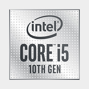 Intel i5 10th Gen