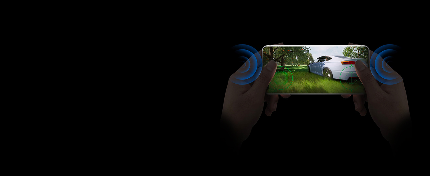 gaming mode;