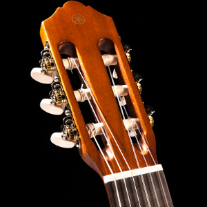 Yamaha CS40II Guitarra Cadete – Guitarra Clásica 3/4, 580 mm, 22 ...