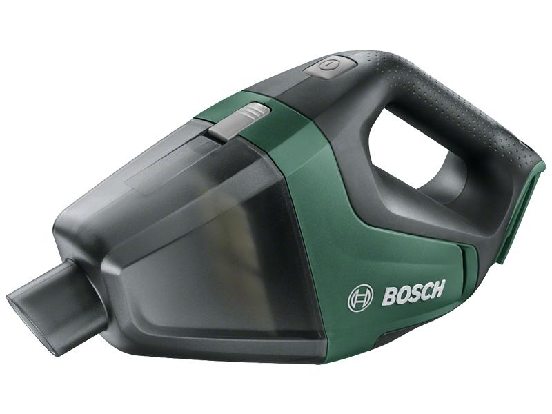 Amazon.de: Bosch Akku Staubsauger UniversalVac 18 (2, 5 Ah