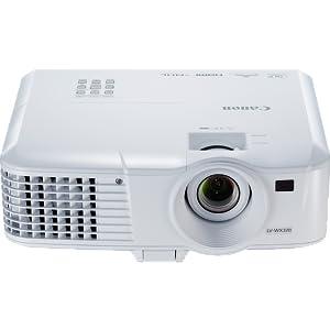 Canon LV-WX320 - Proyector (1280 x 800, 3200 lúmenes, USB, HDMI ...