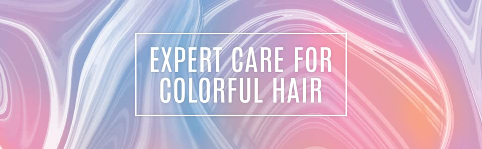 Header Expert Care For Colorful Hair