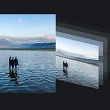 Enhanced HDR Photos