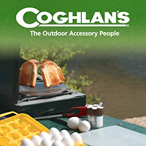 Coghlan's: The Outdoor Accessory People