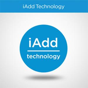 iAdd technology