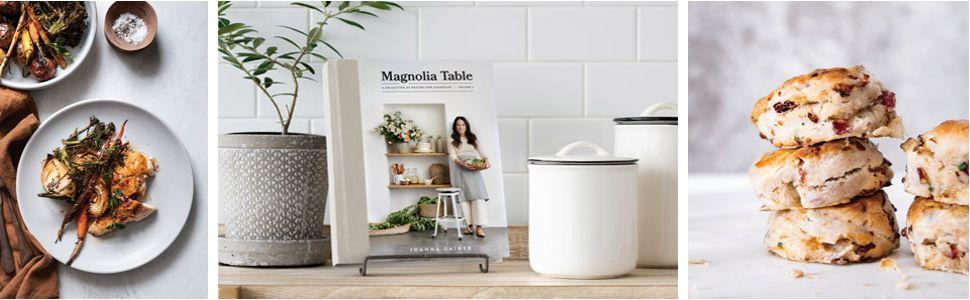 pretty table picture magnolia