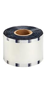 Karat PET Sealing Film - Clear (98 mm)