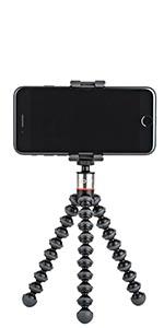 cellphone, mobile, flexible, gorillapod, joby, iphone, apple, Samsung