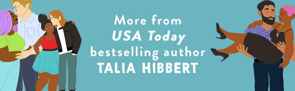 Talia Hibbert