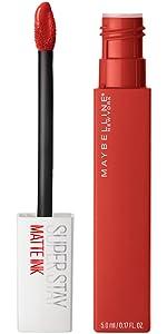 superstay matte ink lip color
