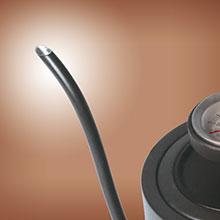 D-STYLIST電気カフェケトル0.8L温度計付