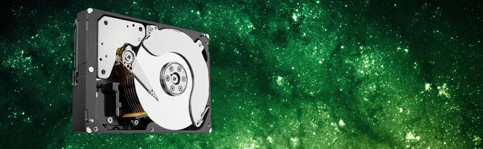 Seagate ST4000NMZ035 - Disco Duro Interno de 3,5