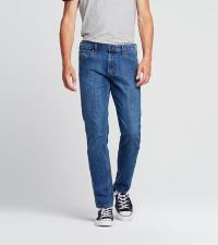 Wrangler authentic regular jeans men