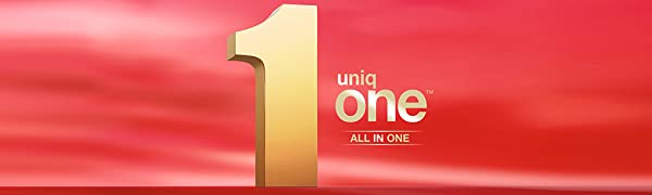 Logo UniqOne