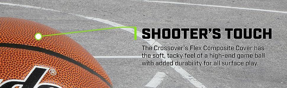 baden, crossover, basketball, indoor, outdoor, composite, durable basketball, quality basketball,