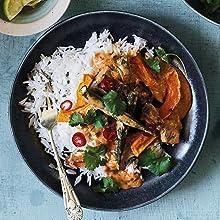 Bish, Bash, Bosh, Plants, Xim Xim, Rice, Curry