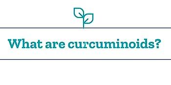 Curcuminoids, Curcumin