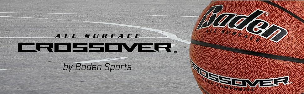 basketball, baden, crossover indoor, outdoor, composite, 29.5 basketball, 28.5 basketball, bballs
