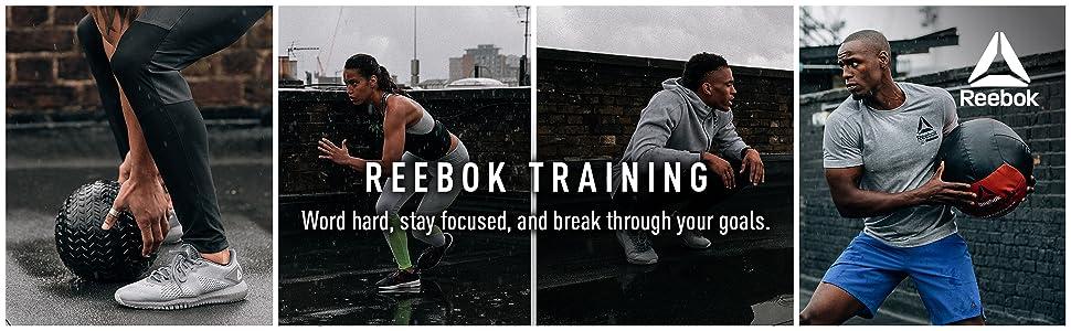 reebok training workouts fitness