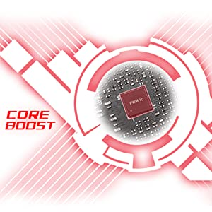Core Boost
