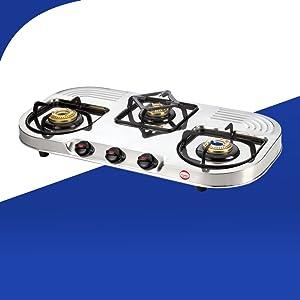 Prestige royale gas stove