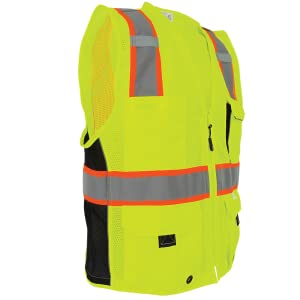 global glove personal safety equipment vests
