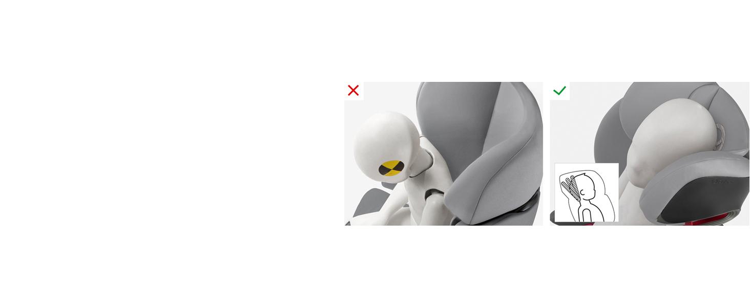 Cybex Gold Solution S-Fix Seggiolini Auto//Autumn Gold 6.2 kg