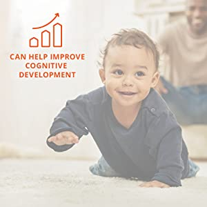 improve cognitive development