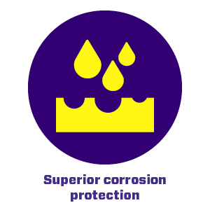 corrosion protection