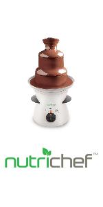 christmas decorator;fondue fountain;chocolate;strawbery pots;choco chocolate melter