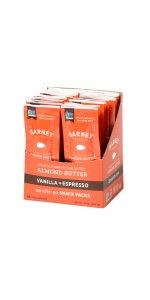 Barney Butter Snack Packs