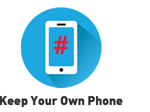 Keep Your Own Phone