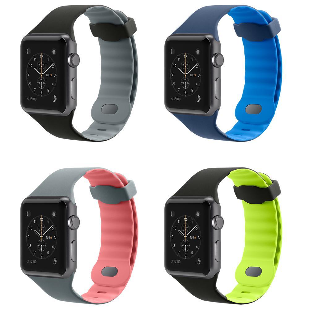 Amazon.com: Belkin Sport Band for Apple Watch (38mm/40mm
