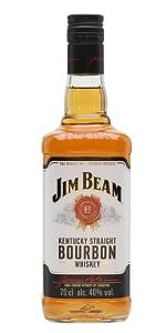 Jim Beam, whisky, bourbon, kentucky, USA, malto, white label, doppio malto, whisky, selezione